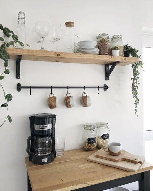 Pin By Sabine Ruiter On Kitchen Kitchen Interior Kitchen Design Small Home Kitchens