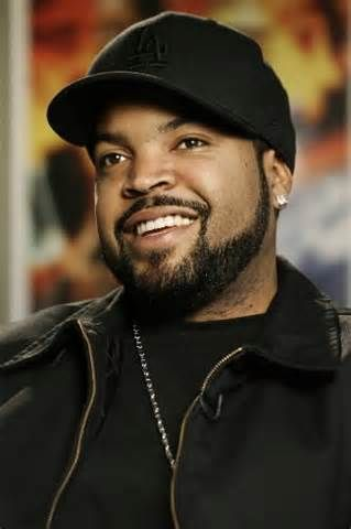 2014-06-10 Cultural Influencer Ice Cube Actor/Rapper