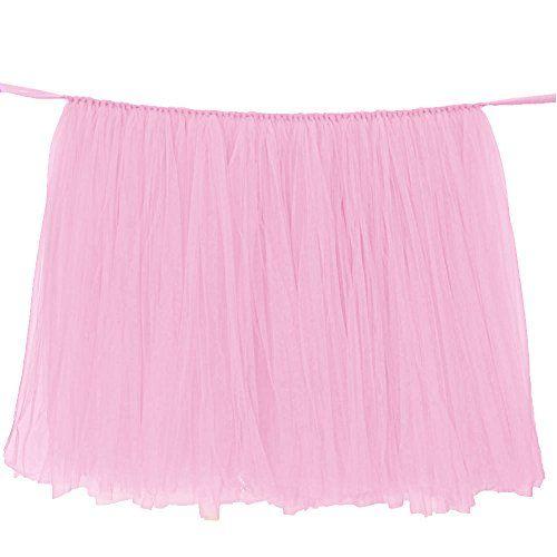 Display Table Skirt 37