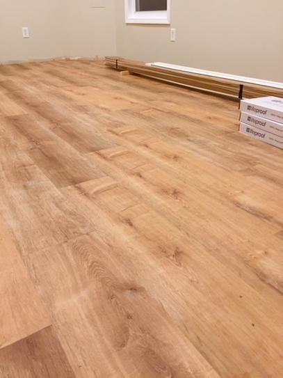 Lifeproof Multi Width X 47 6 In Metropolitan Oak Luxury Vinyl Plank Flooring 19 53 Sq F Luxury Vinyl Plank Flooring Luxury Vinyl Plank Luxury Vinyl Flooring