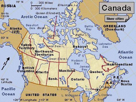 Alberta Us Border Map Us Canada Border Map us canada border map counties linking us and