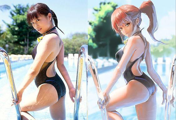 Realidade imitada em anime | Complexo Geek