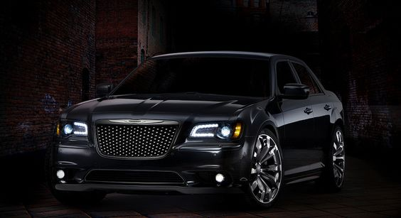 Chrysler 300 Ruyi Design Concept  by Chrysler-Group, via Flickr #chrysler #beyercdjr #auto #cars