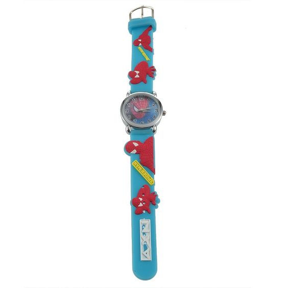 Spider Man Marvel Boy Quartz Watch ONLY $2.15 SHIPPED!