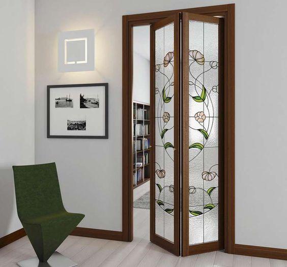 Puertas corredizas tipo cortina de habitaciones google for Puertas habitaciones
