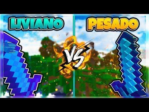 El Texture Pack Mas Liviano Vs El Mas Pesado De Minecraft El Mejor Texture Pack De Minecraft 1 8 Texture Packs Minecraft Texture