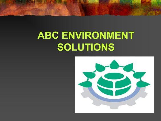 green technology business plan