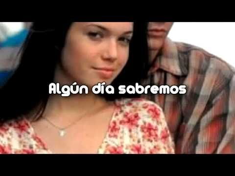Someday We'll Know (Traducido al Español) Mandy Moore feat. Jon Foreman + Download - YouTube
