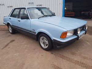 Ford Cortina Xr6 3 0 Fully Uk Registered And Motd Ebay Ford Classic Cars Ford Retro Cars