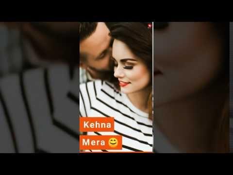 Full Screen Romantic Whatsapp Status Video Free Download Romantic Dp Romantic Status