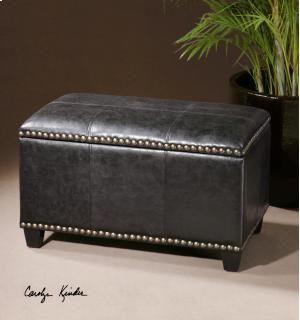 23082 Uttermost Beckham, Storage Bench In Portland And Lake Oswego, OR  Keyhomefurnishings.com