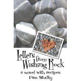 Letters from Wishing Rock: A Novel With Recipes (Kindle Edition)By Pam Stucky