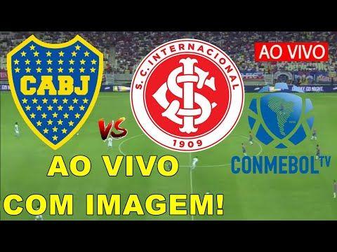 Boca Juniors X Internacional Ao Vivo Conmebol Tv Ao Vivo Viver Sozinho Internacional Ao Vivo Boca Jrs