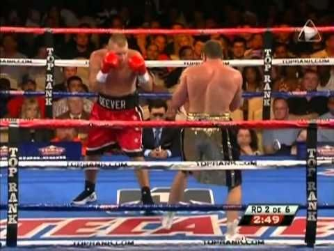 2012-08-04 Mike Lee vs Tyler Seever - Boxen.com.de - Boxen Live Stream - Das Sport Video Portal für Amateurboxer von Amateurboxer - Sport Live