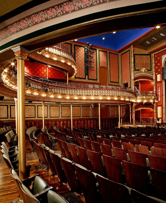 Ny Opera Houses Smith Opera House Geneva Ny A Beautifully Restored Vintage Theater With Both Movies And Live Plays An Opera House Weekend In Nyc Ny Visit