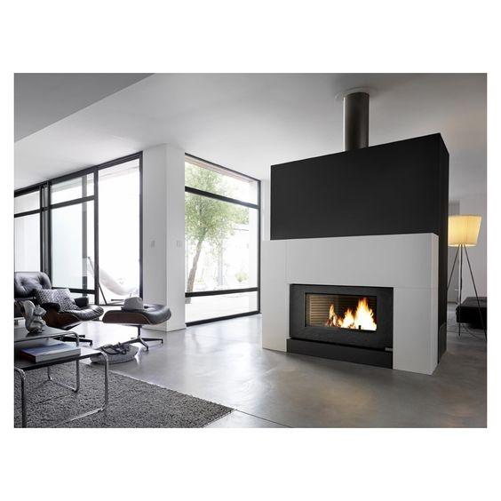 Invicta Onyx - Fireplace24.com