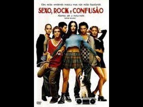 Assistir Sexo, Rock e Confusão   Comedia   Filme Completo Dublado