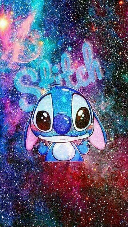 Cute Galaxy Wallpaper Stitch Pictures Wallpapershit