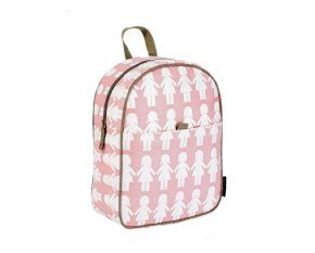 DwellStudio Paper Doll Backpack