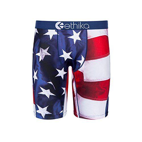 BOX Mens Boxers Shorts Underwear Cotton Elastane Stretch Premium Trunks Briefs