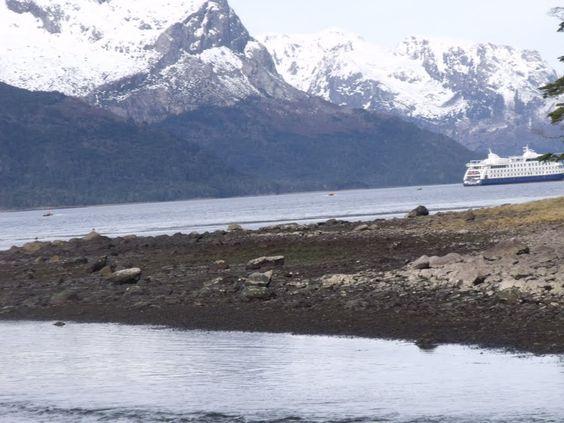 Tierra del Fuego. Chile. Parque Nacional Alberto Agostini. XII Región de Magallanes y Antártica Chilena. Foto: camaradeturismotdf