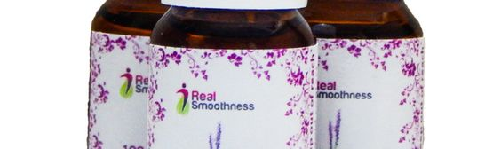 Lavender Oil Aids In Dandruff Control To Moisturize The Scalp Providing Beautiful Hair | Real Smoothness