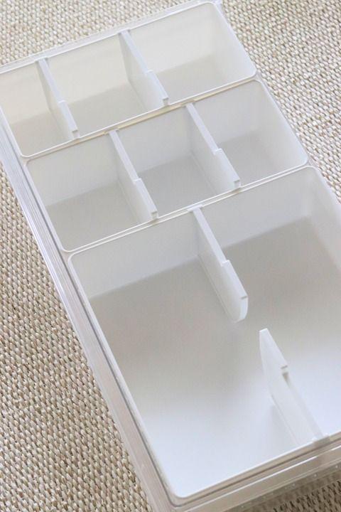 冷蔵庫 収納 ニトリ
