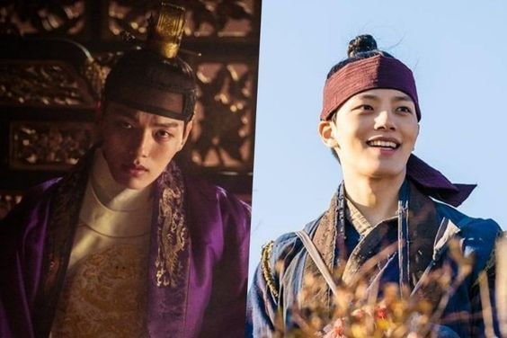 "Yeo Jin Goo's 9 Most Spectacular Moments From ""The Crowned Clown"""