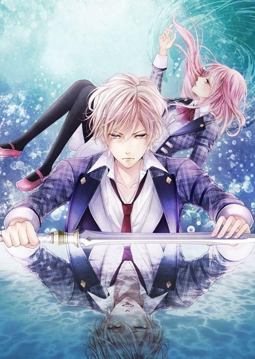 Moshi Kono Setae ni Kamisama ga iru to Suru naraba Limited Edition With Exclusive Bonus Game PS Vita