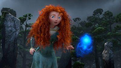 Valiente 2012 Sobrenaturales Peliculas De Disney Disney