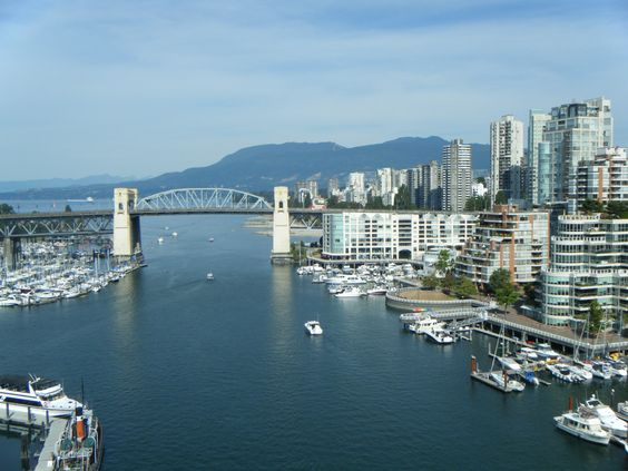 Get Out and Go: Vancouver the International Affair - Mary Ann Rozance, Seattleite.com