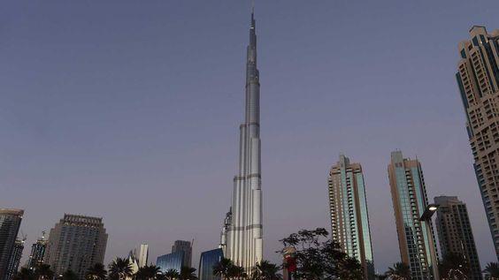 Die Top 10 der höchsten Gebäude der Welt | News Insider