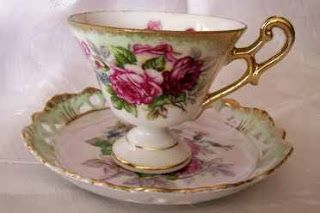 Sights & Sighs: The Teacup story