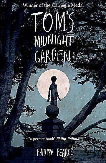 Tom S Midnight Garden Philippa Pearce Kartoniert Tb Buch In 2020 Bucher Toms Und Buchcover