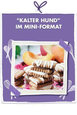 """Kalter Hund"" im Mini-Format"
