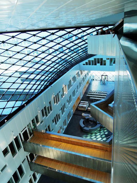 Statoil Regional and International Offices| Fornebu,Norway