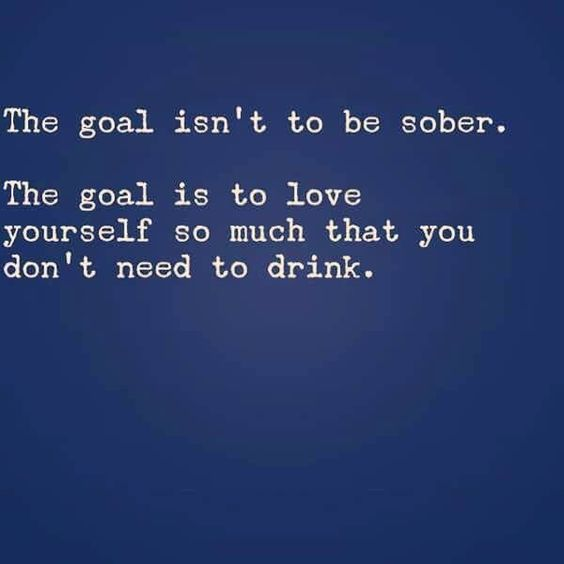 Everyone today is thinking and talking about goals. If your goal is to be sober.. How do you do it? Call us today for help 844-I-CAN-CHANGE #addiction #wecanallchange #sobriety