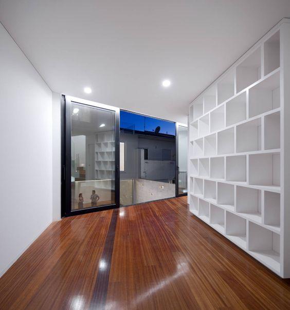Casa Frei Sebastião / António Fernandez Architects