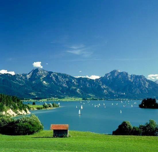 Königssee-Germany