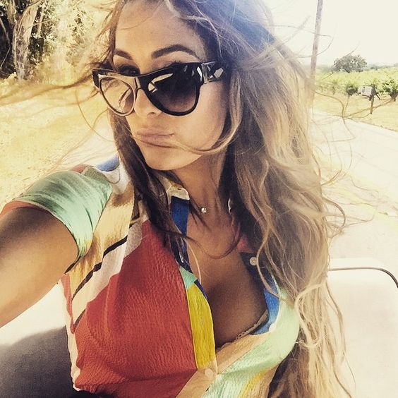 Nikki Bella @thenikkibella Instagram photos | Websta | The ... Nikki Bella Instagram