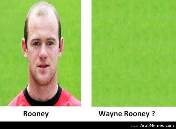 وين روني