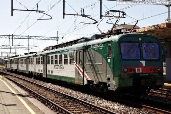 Luino-Milano: impegno della Regione per migliorare i treni