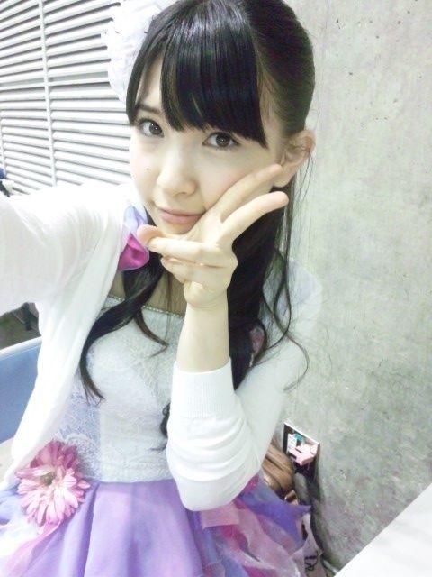 SKE48オフィシャルブログ :  松本梨奈〔終わっちゃったの〕(*´∪`)RINA http://ameblo.jp/ske48official/entry-11333737763.html