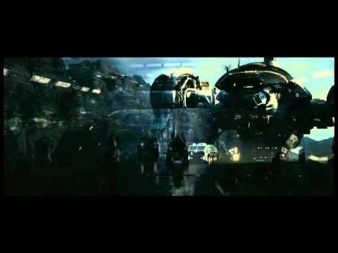 Prometheus (Trailer 2 castellano)