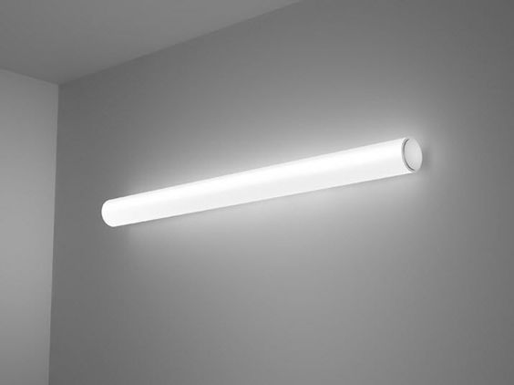 Wall Light For Office And Shop Lighting Etap New