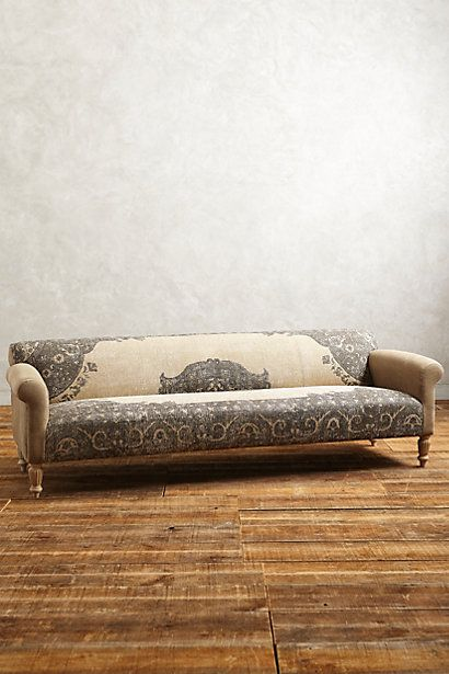 Dhurrie Sofa -# anthrofave