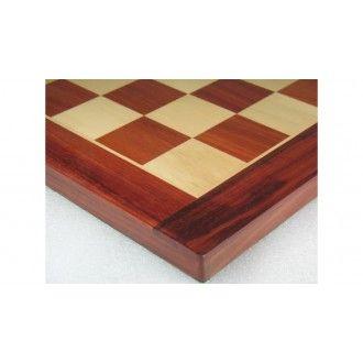 Wunderschönes Schachbrett aus rotes Sandelholz und Buchsbaumholz aus Indien – Feldgröße 60 mm >> http://www.chessbazaar.de/schachbretter/schachbretter-aus-rosenholz/wunderschones-schachbrett-aus-rotes-sandelholz-und-buchsbaumholz-aus-indien-feldgrosse-60-mm.html