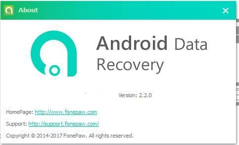 android data recovery pro 274 full download  crack