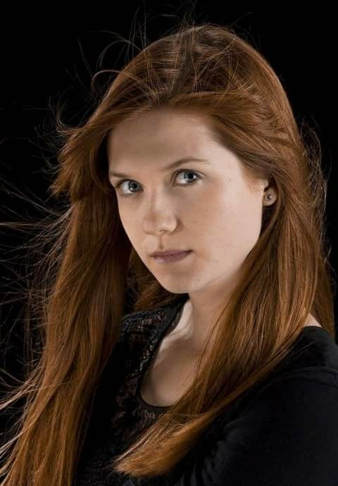 Happy Birthday Bonnie Wright Ginny Weasley The Harry Potter Actress Is Celebrating Her 27th Birthday Today Bonnie Wright Ginny Weasley Harry Potter Film