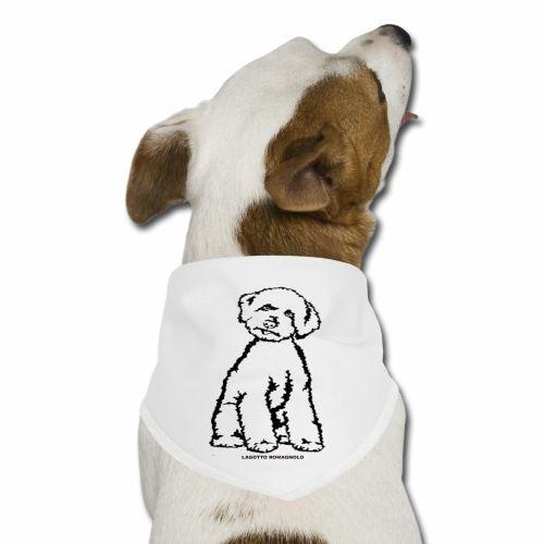 Herzenshund Lagotto Romagnolo Hunde Bandana Hundewelpen Hunde Futter Hunderassen